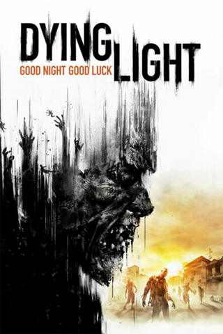 PC - Dying Light - Todo Licencias PTY