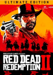 PC - Red Dead Redemption 2 Ultimate Edition - Todo Licencias PTY