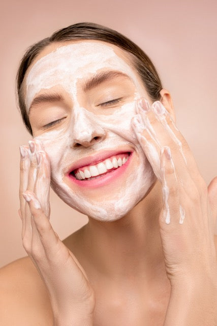 How to Wash Your Face Properly for Healthier Skin