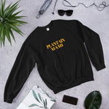 Plantain Mami Sweatshirt