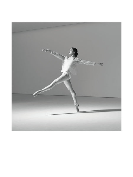 16x12 Romany Pajdak at Studio Wayne McGregor