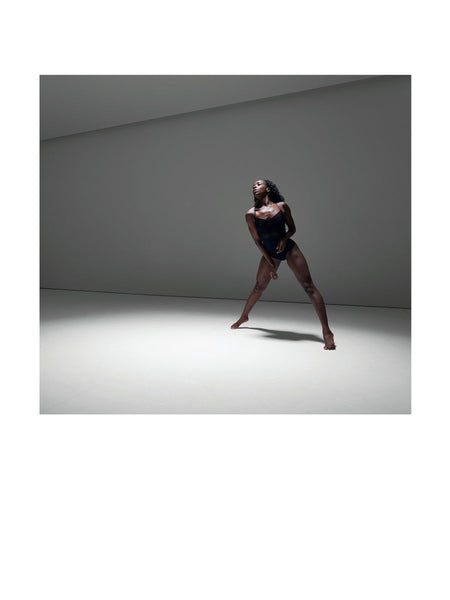16x12 Sharia Johnson at Studio Wayne McGregor