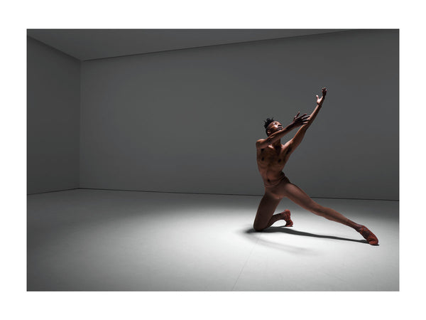 16x12 Mbulelo Ndabeni at Studio Wayne McGregor
