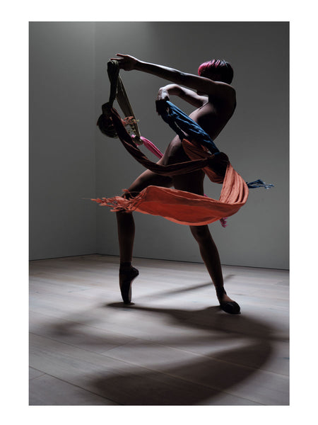 16x12 Paje Campbell at Studio Wayne McGregor