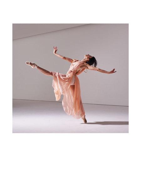 16x12 Brenda Lee at Studio Wayne McGregor