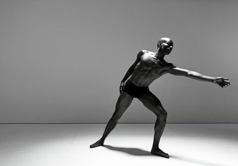 1000mmx700mm Nahum McClean Photographed at Studio Wayne McGregor 7