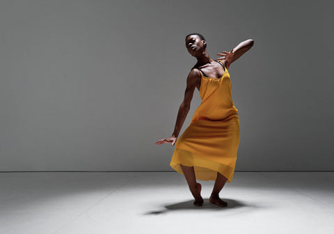 1000mmx700mm Nafisah Baba at Studio Wayne McGregor November 2019