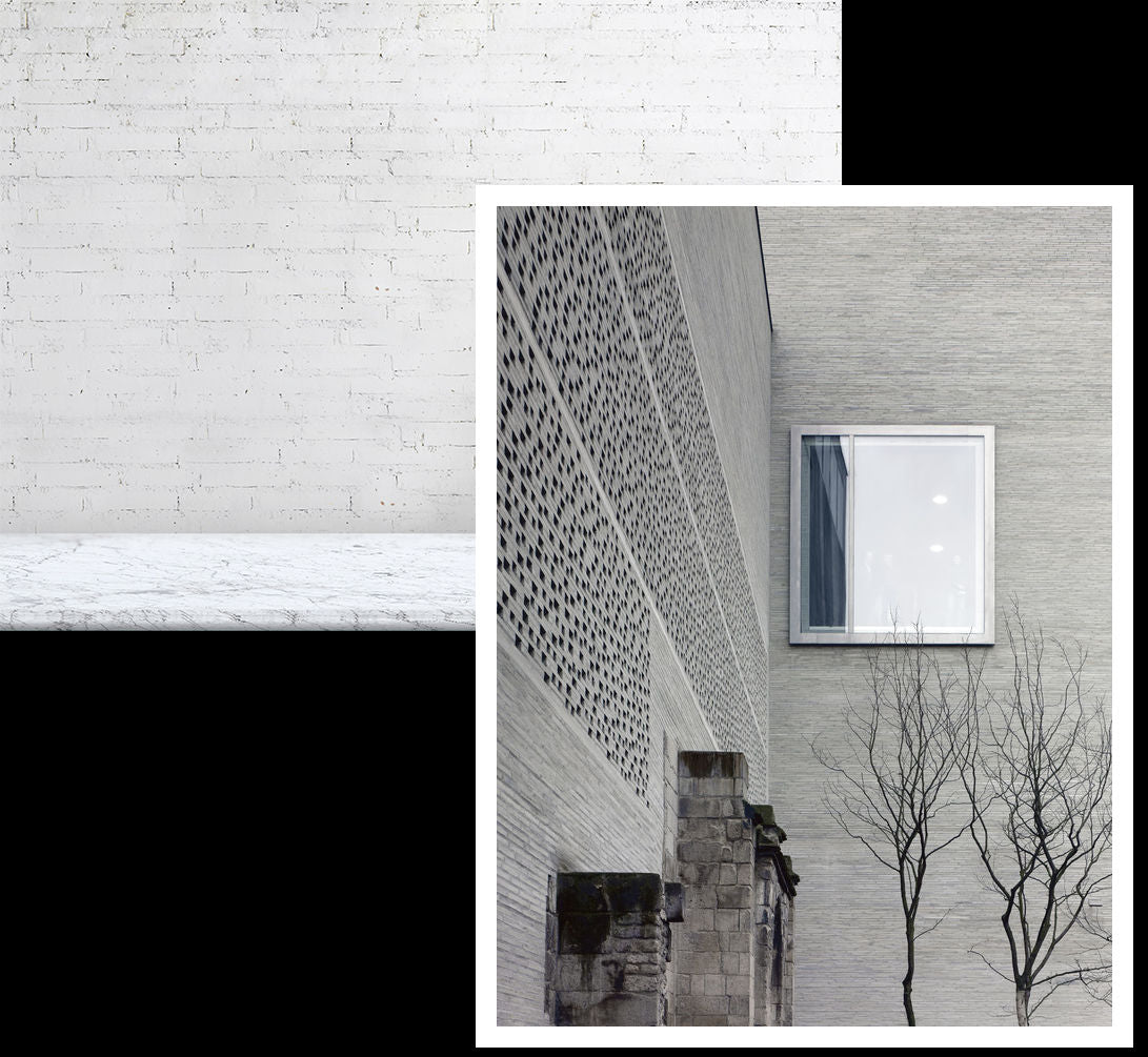 Kolumba Cologne / Peter Zumthor