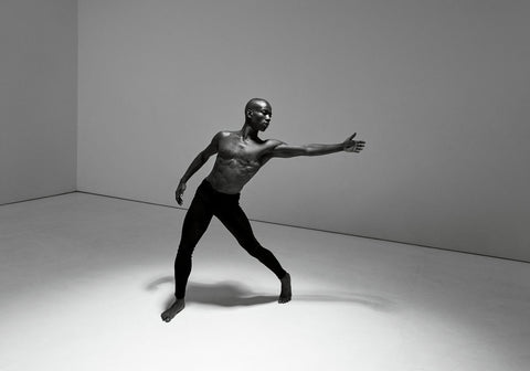 1000mmx700mm Nahum McClean Photographed at Studio Wayne McGregor 8