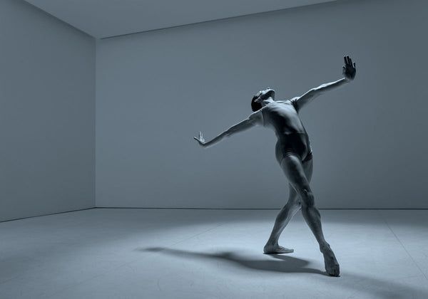 1000mm x 700mm Luke Ahmet Photographed At Studio Wayne McGregor 4