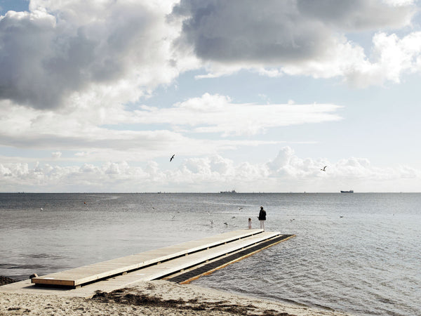 Swimming Platform Denmark