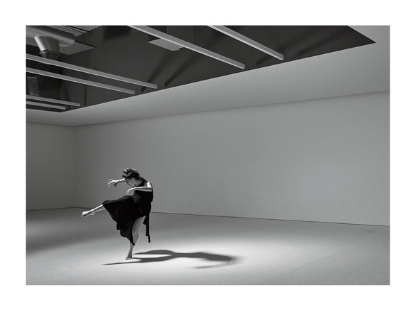 16x12 Nancy Nerantzi at Studio Wayne McGregor.