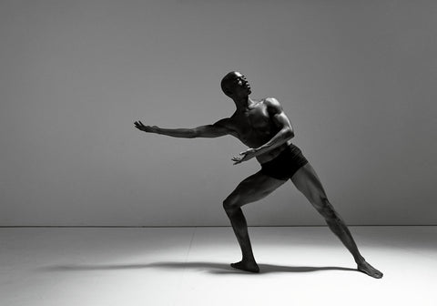 1000mmx700mm Nahum McClean Photographed at Studio Wayne McGregor 3