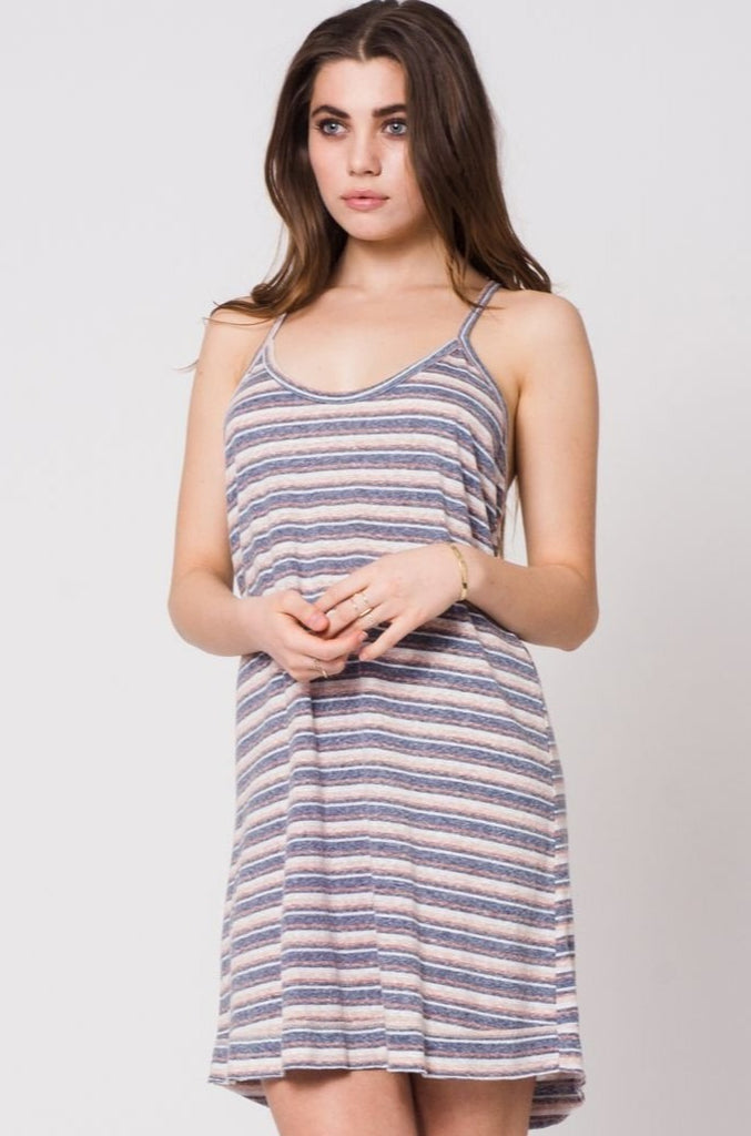margaux tank dress