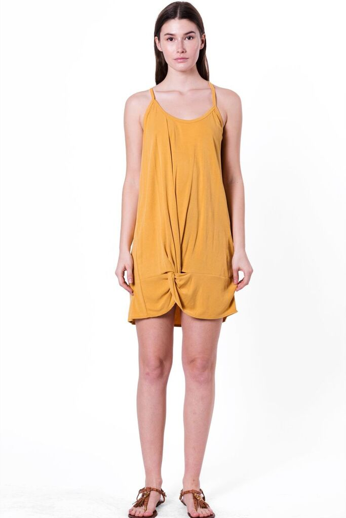 Brooklyn Tank Dress