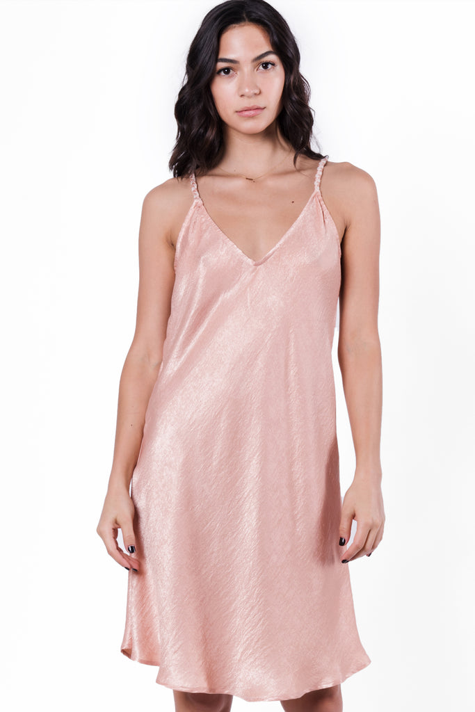 Janie Slip Dress