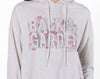 Woodstock Back to the Garden Graphic Hoodie