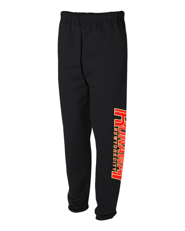 Emblem Sweatpants