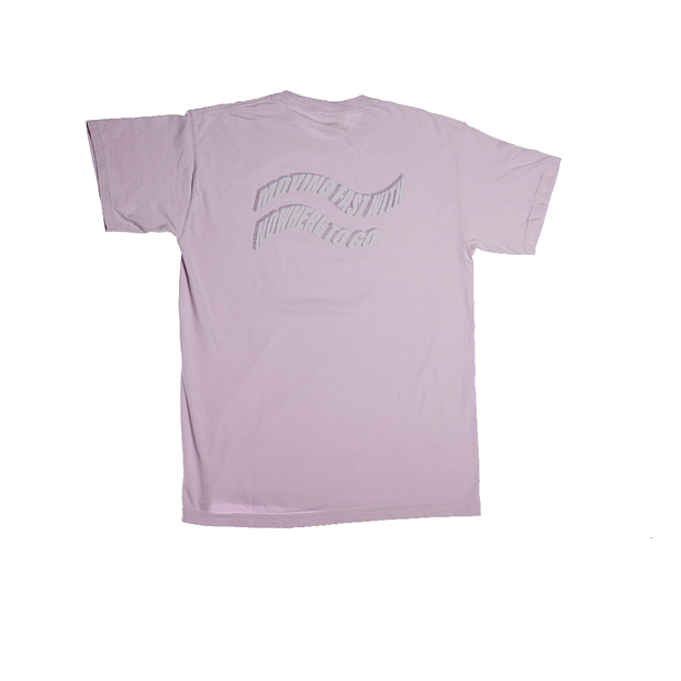 Principle Tee (Purple)
