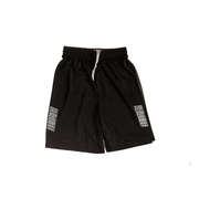 Athletic Shorts (Black)