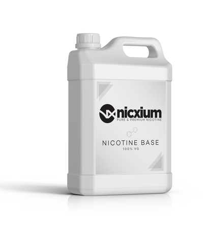 100MG Nicotine Base