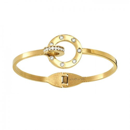 Edblad Armband Ida Bangle Gold
