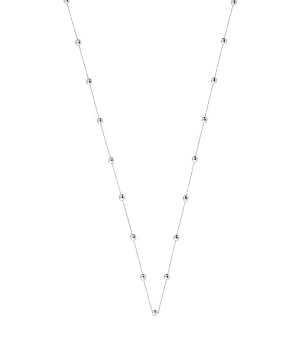 Edblad Isle Necklace Steel