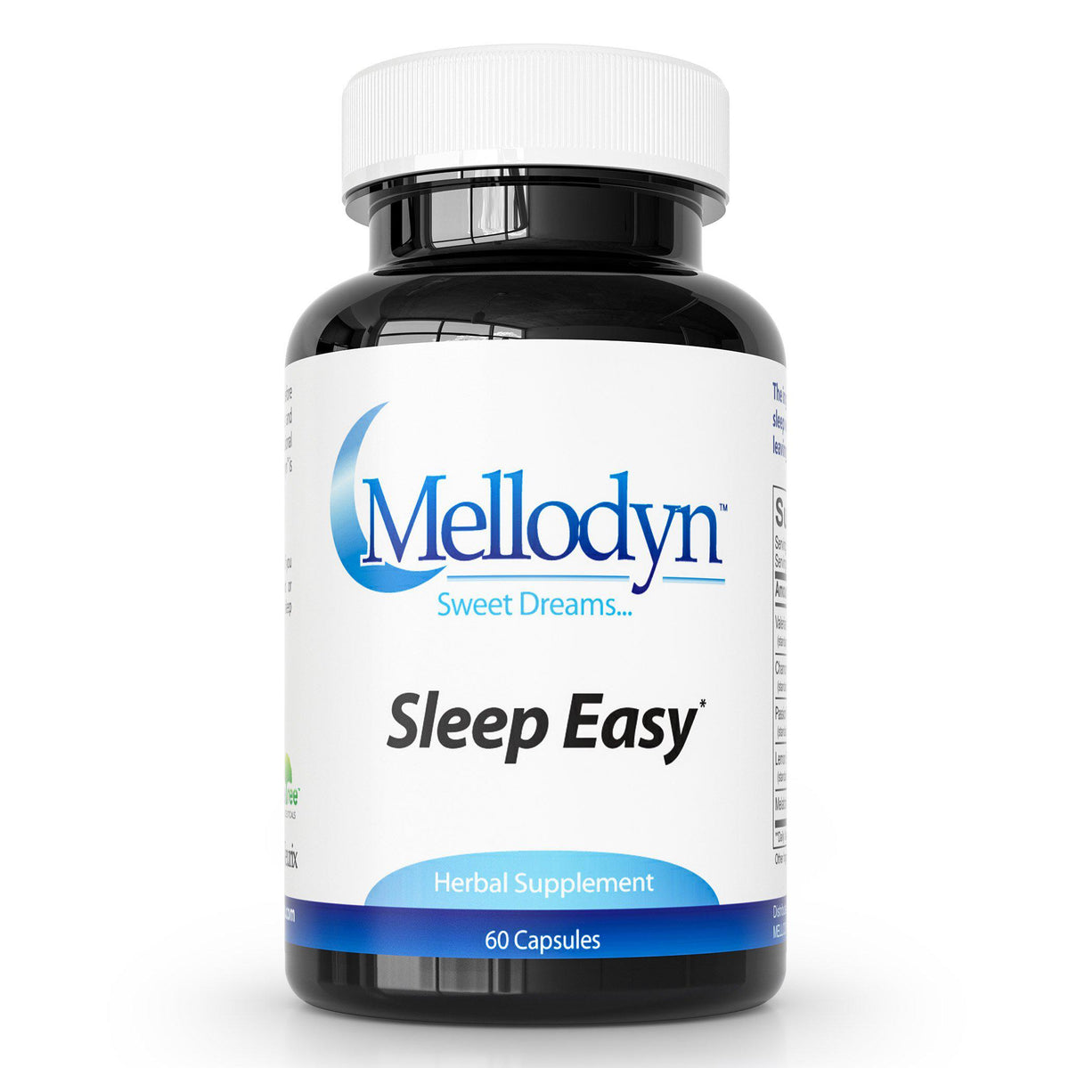 Mellodyn sleep supplement