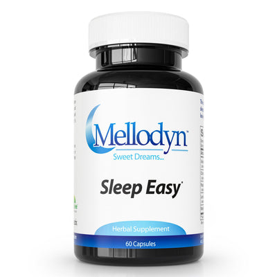 Mellodyn Sleep Easy supplement