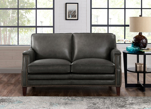 Edgewood Top Grain Leather Collection