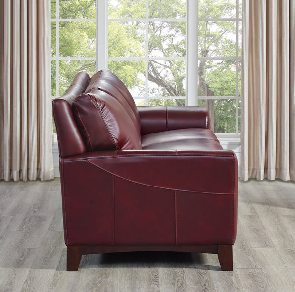 Toscano Top Grain Leather Collection