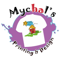 Mychal's Printing and Design