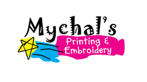 Mychal's Printing and Embroidery