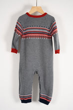 Load image into Gallery viewer, Blær — Merino Wool Onesie
