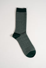 Load image into Gallery viewer, Spói — Men´s Merino Socks
