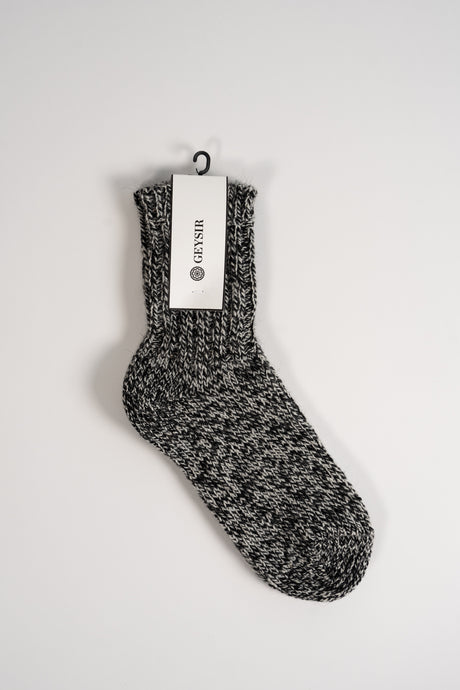 Extra Thick — Wool Socks