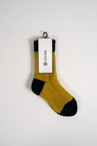 Two Color — Kids Socks