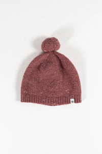 Dúskur Childrens hat — Pink