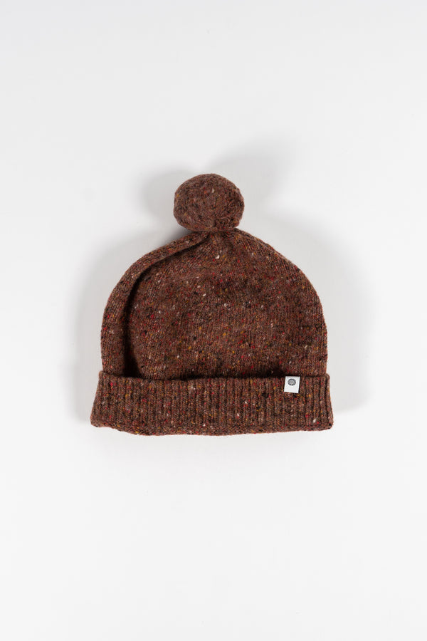 Load image into Gallery viewer, Erna Hat — Burnt Sienna
