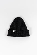 Load image into Gallery viewer, Atli Hat — Black Melange