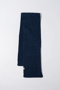 Ingvar Scarf — Midnight Blue