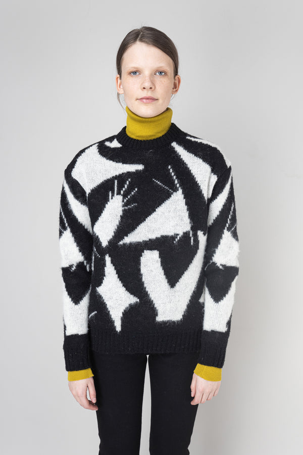 Load image into Gallery viewer, Form Sweater — Icelandic Wool