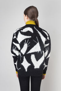 Form Sweater — Icelandic Wool