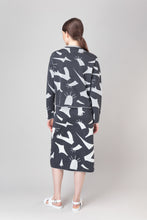 Load image into Gallery viewer, Form Merino Skirt — Grey