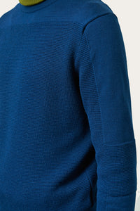 Birkir — Wool Blend Sweater