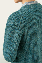 Load image into Gallery viewer, Tjaldur — Wool Cardigan