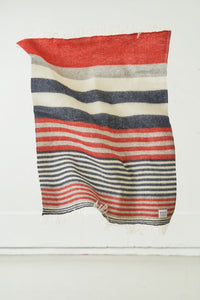 Sailor — Icelandic Wool Blanket
