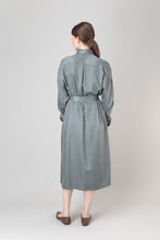 Load image into Gallery viewer, Steinunn Dress — Castor Grey