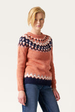Load image into Gallery viewer, Hrefna — Wool Sweater