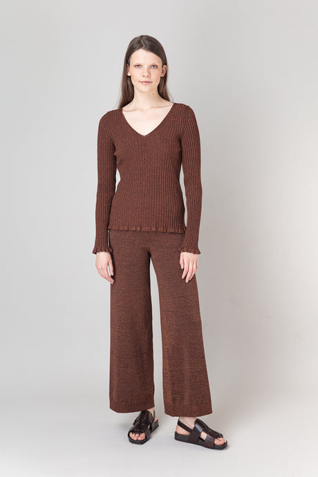 Rán — Knit Pants